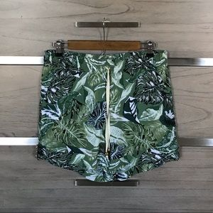 ONE5ONE Tropical Shorts